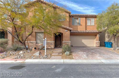 Photo of 7134 Las Colinas, Las Vegas, NV 89179 (MLS # 2179340)