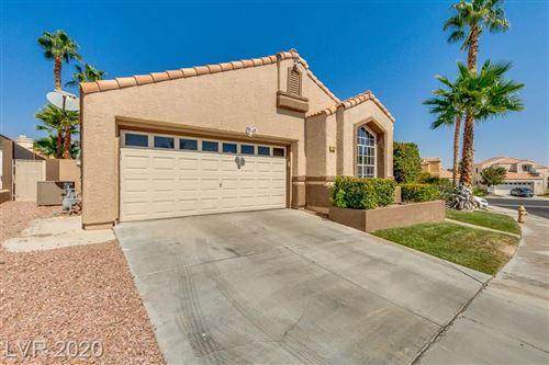 Photo of 8324 Dorado Bay Court, Las Vegas, NV 89128 (MLS # 2233340)