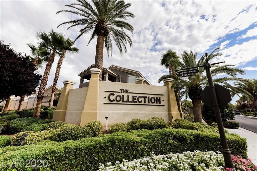 Photo of 482 CENTER GREEN Drive, Las Vegas, NV 89148 (MLS # 2176340)