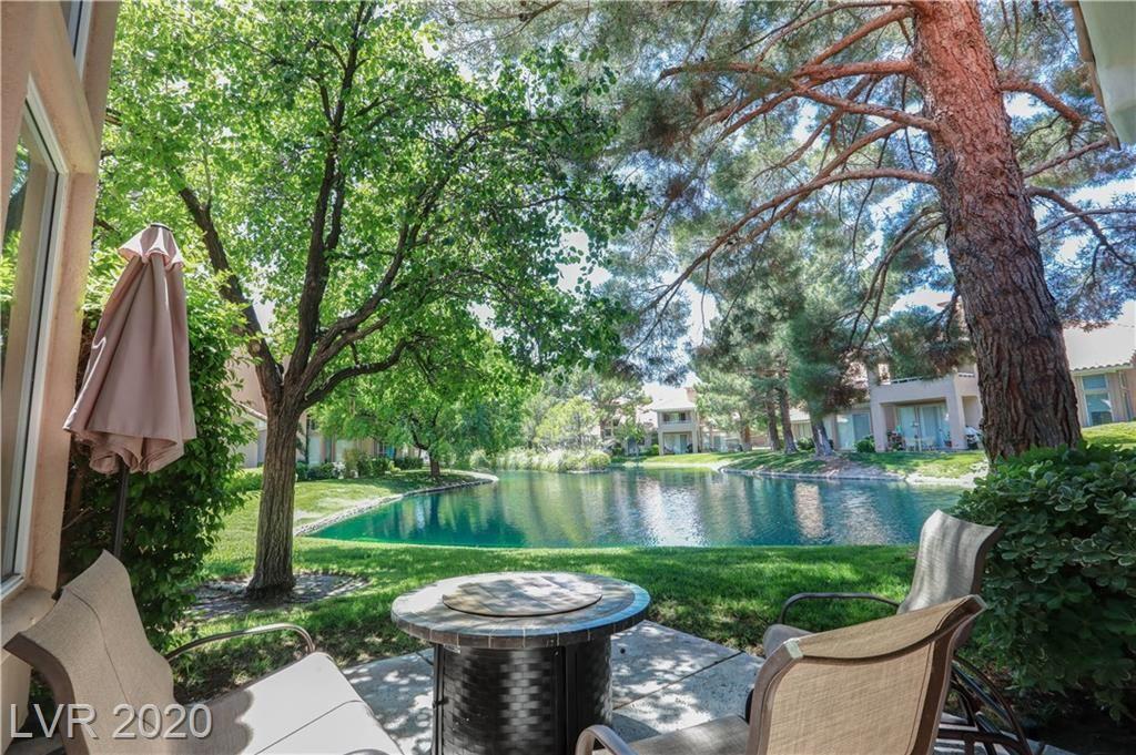 Photo of 5053 Mount Pleasant Lane, Las Vegas, NV 89113 (MLS # 2200340)