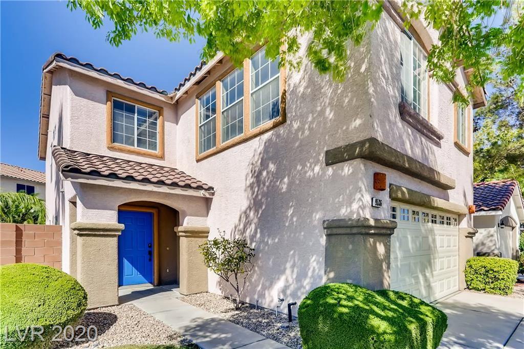 Photo of 9536 Kelly Creek Avenue, Las Vegas, NV 89129 (MLS # 2209340)