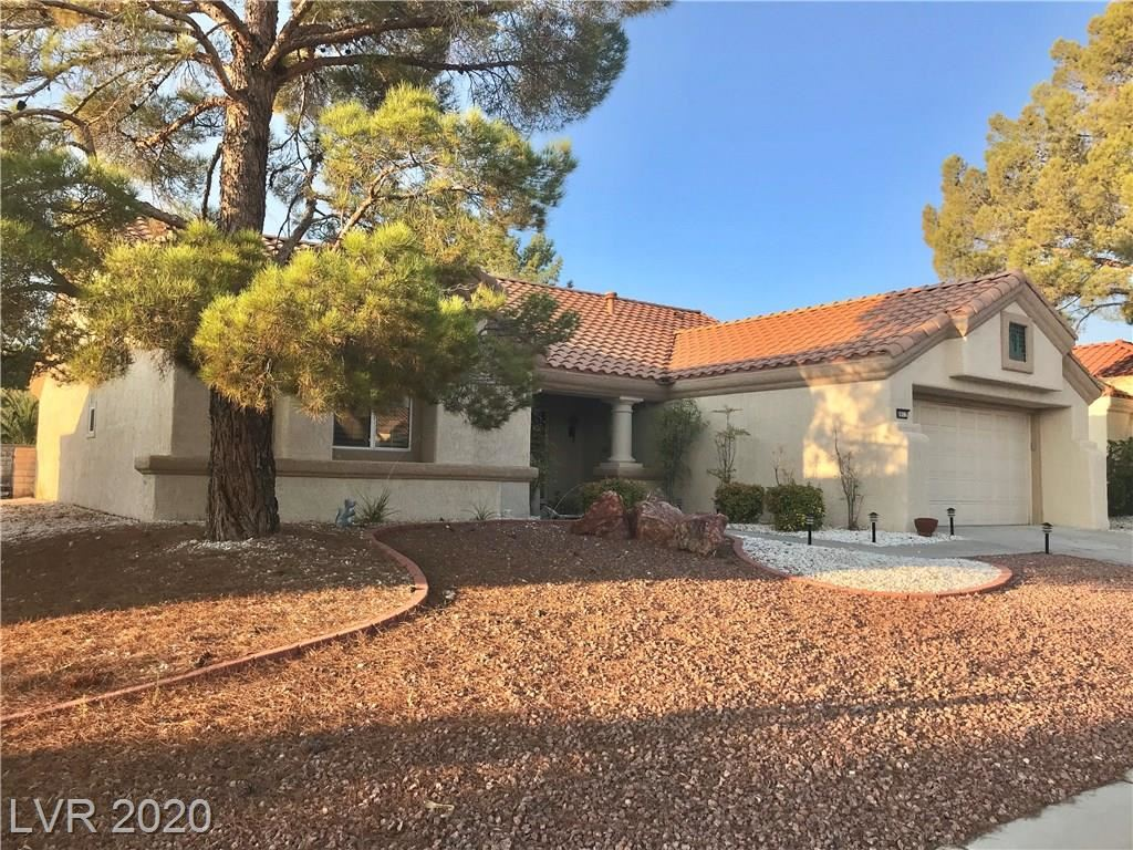 Photo of 8917 Pennystone Avenue, Las Vegas, NV 89134 (MLS # 2228340)