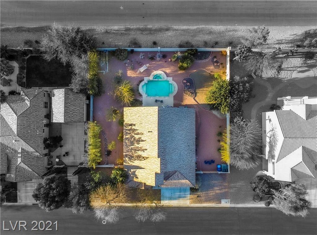 Photo of 6576 Water Crossing Avenue, Las Vegas, NV 89131 (MLS # 2283340)