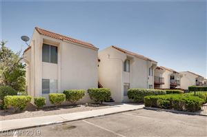 Photo of 870 B Avenue #307, Boulder City, NV 89005 (MLS # 2103341)