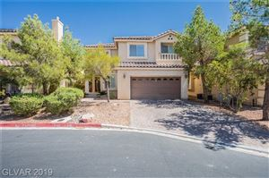 Photo of 10860 DORNOCH CASTLE Street, Las Vegas, NV 89141 (MLS # 2135341)