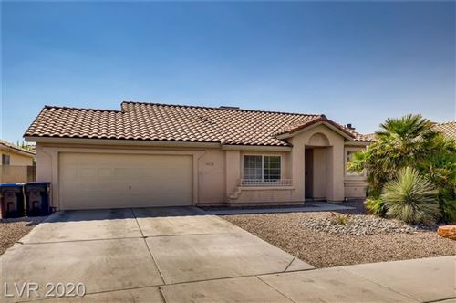 Photo of 4019 Laurel Hill Drive, North Las Vegas, NV 89032 (MLS # 2219341)