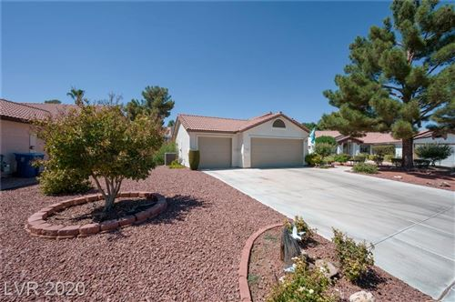 Photo of 5517 Vansville Way, Las Vegas, NV 89130 (MLS # 2231341)