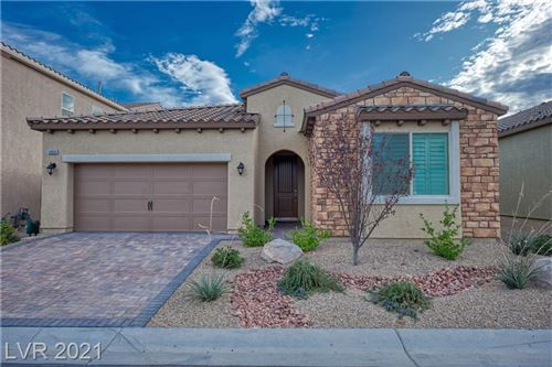 Photo of 1058 Whitworth Avenue, Las Vegas, NV 89148 (MLS # 2246341)