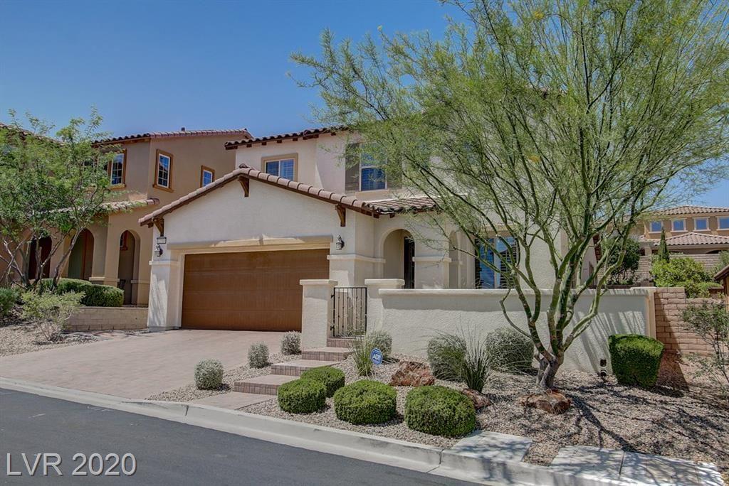 Photo of 12310 Kings Meadow Court, Las Vegas, NV 89138 (MLS # 2208341)