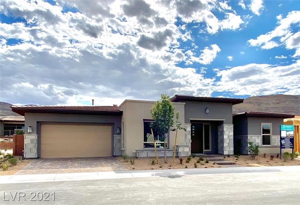 Photo of 6691 Titanium Crest Street, Las Vegas, NV 89148 (MLS # 2250341)