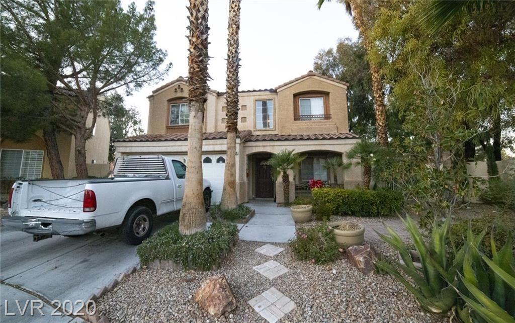 Photo of 10024 GARAMOUND Avenue, Las Vegas, NV 89117 (MLS # 2255341)