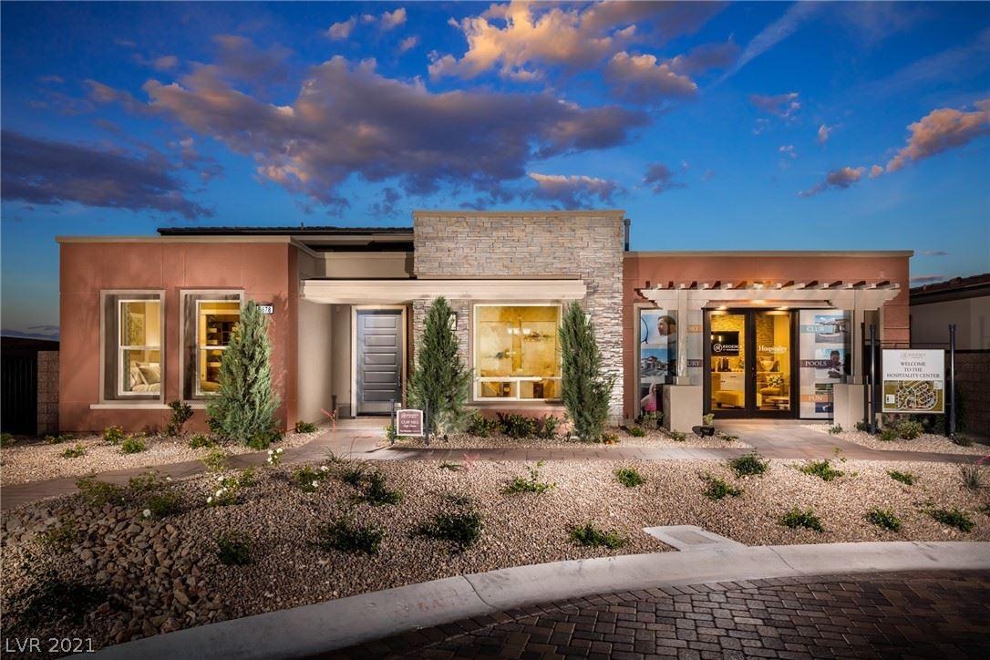 Photo of 6678 Regency Ridge Court, Las Vegas, NV 89148 (MLS # 2326341)