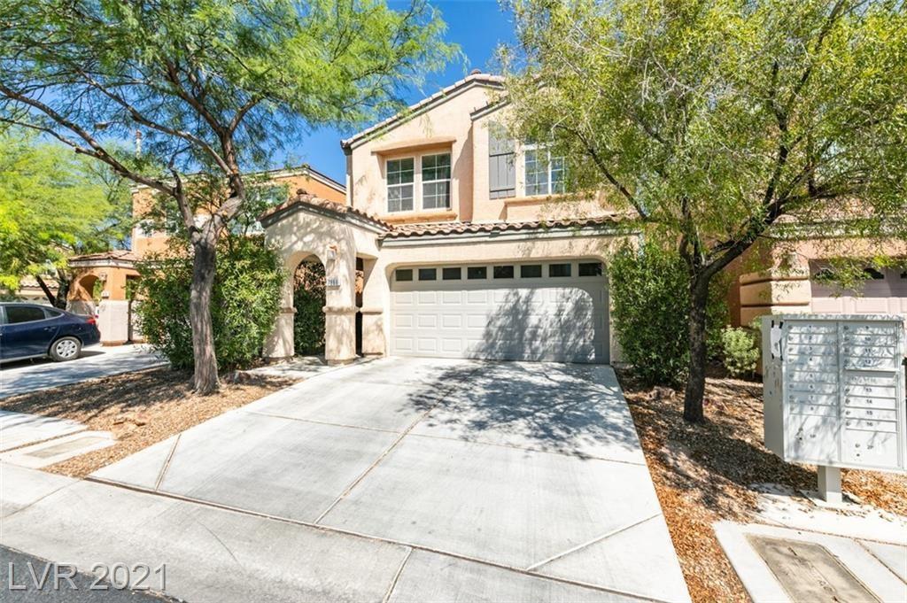 Photo of 7966 Carmel Heights Avenue, Las Vegas, NV 89178 (MLS # 2329341)