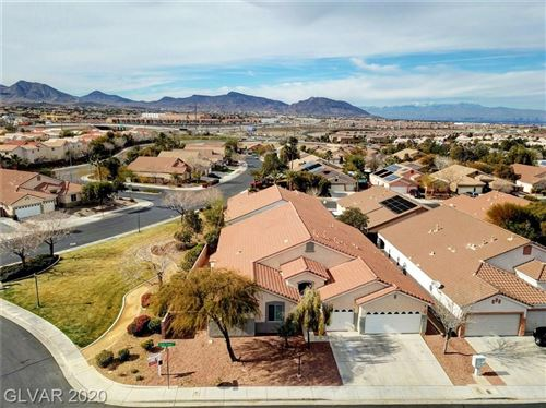 Photo of 2417 GOLD CAMP Street, Henderson, NV 89002 (MLS # 2163342)