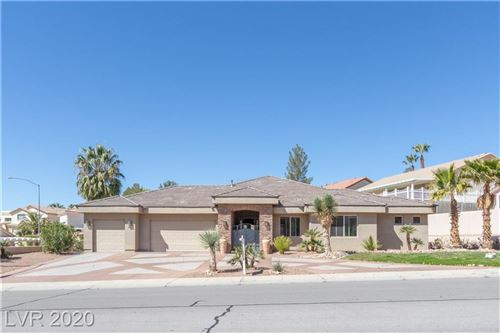Photo of 797 Chaparral, Mesquite, NV 89027 (MLS # 2186342)