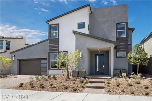 Photo of 1125 Granite Falls Place, North Las Vegas, NV 89084 (MLS # 2263342)
