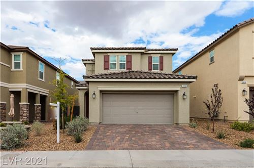 Photo of 2836 Rolling Brook Place, Henderson, NV 89044 (MLS # 2292342)