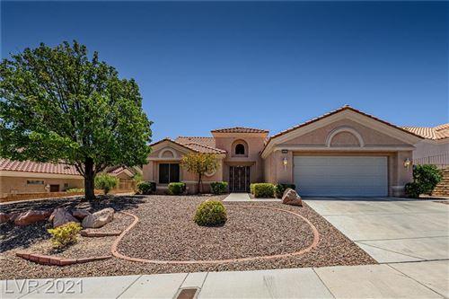 Photo of 2852 Breakers Creek Drive, Las Vegas, NV 89134 (MLS # 2299342)