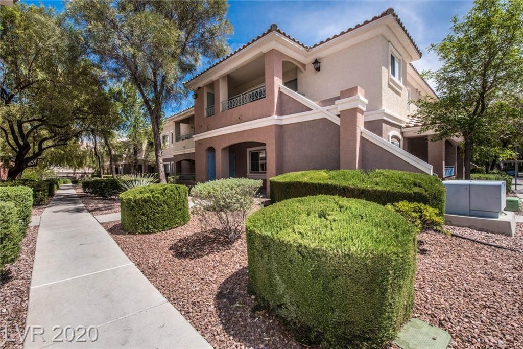 Photo of 10524 Pine Glen Avenue #102, Las Vegas, NV 89144 (MLS # 2212342)