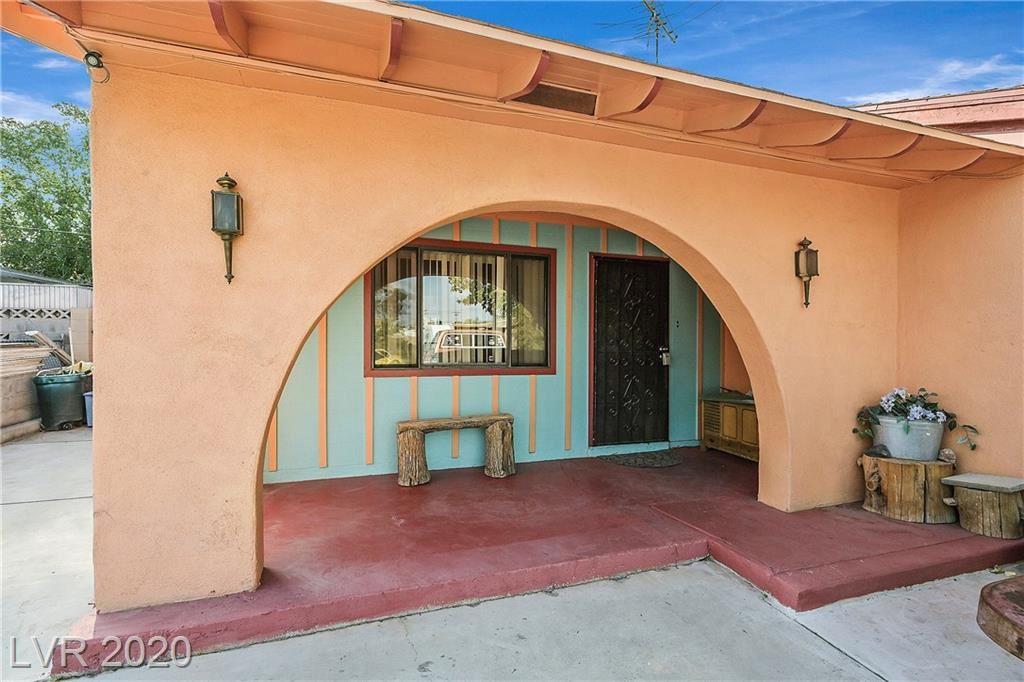 Photo of 3239 Brentwood Street, Las Vegas, NV 89121 (MLS # 2229342)