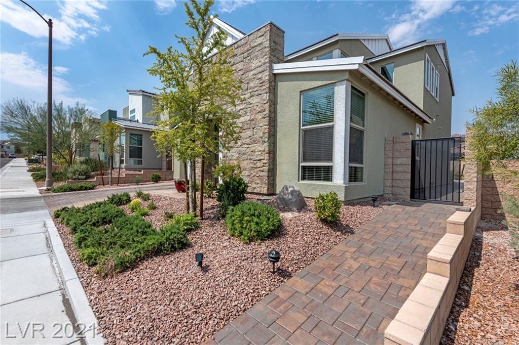 Photo of 9740 Hiking Avenue, Las Vegas, NV 89166 (MLS # 2332342)
