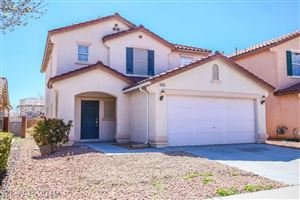 Photo of 5025 HOSTETLER Avenue, Las Vegas, NV 89131 (MLS # 2081343)
