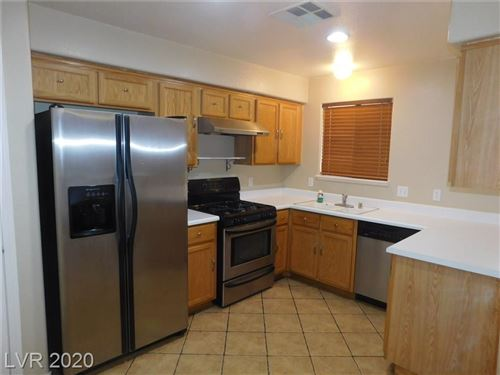 Photo of 741 SPOTTED EAGLE Street, Henderson, NV 89015 (MLS # 2187343)