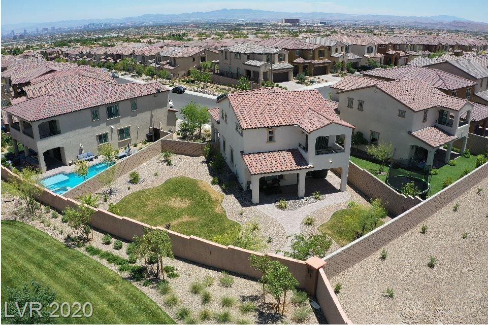 Photo of 11886 Corenzio, Las Vegas, NV 89138 (MLS # 2198343)