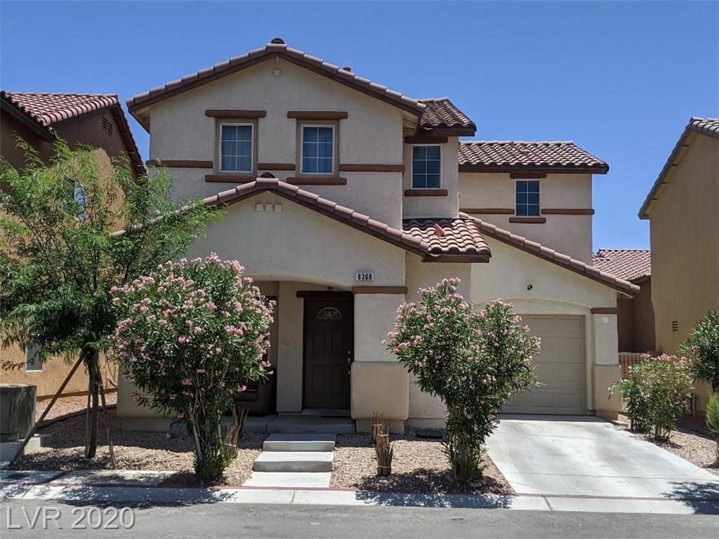 Photo of 8368 Bismark Sapphire Street, Las Vegas, NV 89139 (MLS # 2210343)
