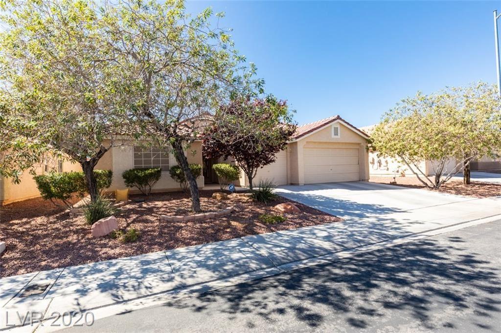 Photo of 3929 Robin Knot Court, North Las Vegas, NV 89084 (MLS # 2239343)