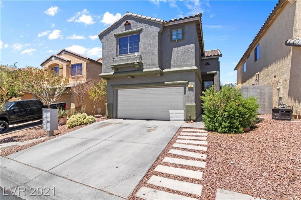 6362 Diego Drive, Las Vegas, NV 89156 - MLS#: 2303343