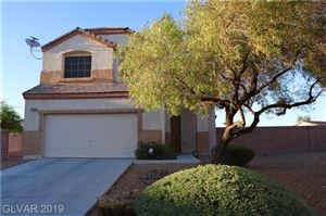 Photo of 5036 Crying Heart Street, North Las Vegas, NV 89031 (MLS # 2113344)