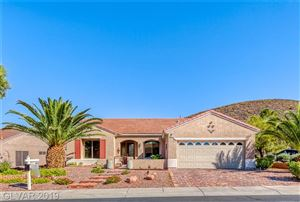 Photo of 1835 Cypress Mesa Drive, Henderson, NV 89012 (MLS # 2141344)