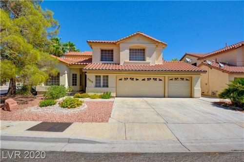 Photo of 2518 El Paso Grande Avenue, Henderson, NV 89074 (MLS # 2215344)
