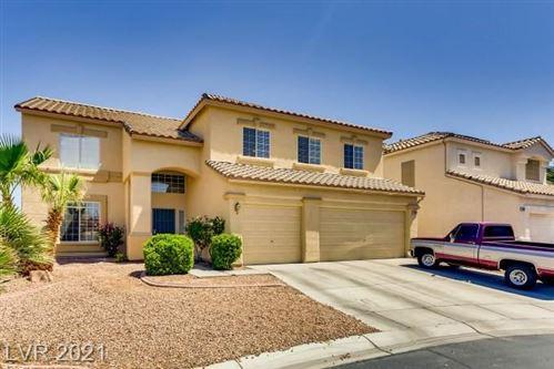 Photo of 3930 Crooked Oak Street, North Las Vegas, NV 89032 (MLS # 2288344)