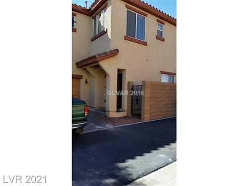Photo of 10669 Allegrini Drive, Las Vegas, NV 89141 (MLS # 2293344)