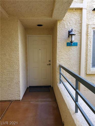Photo of 220 East Flamingo Road #307, Las Vegas, NV 89169 (MLS # 2294344)