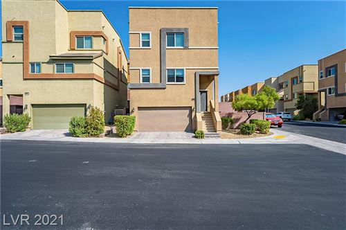 Photo of 10500 Seasonable Drive, Las Vegas, NV 89129 (MLS # 2331344)