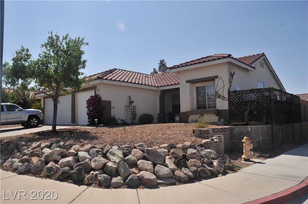 Photo of 726 Cozy Canyon Drive, Henderson, NV 89002 (MLS # 2217344)