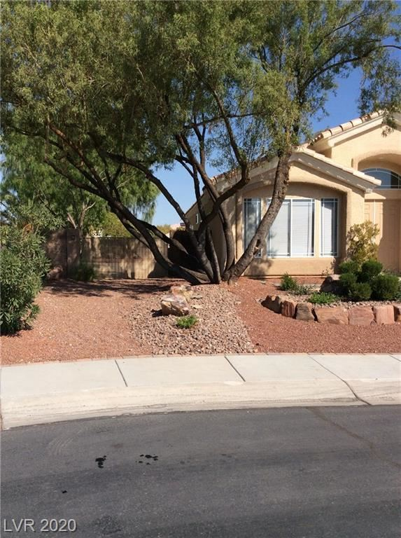 Photo of 7620 Blue Whirlpool Street, Las Vegas, NV 89131 (MLS # 2226344)