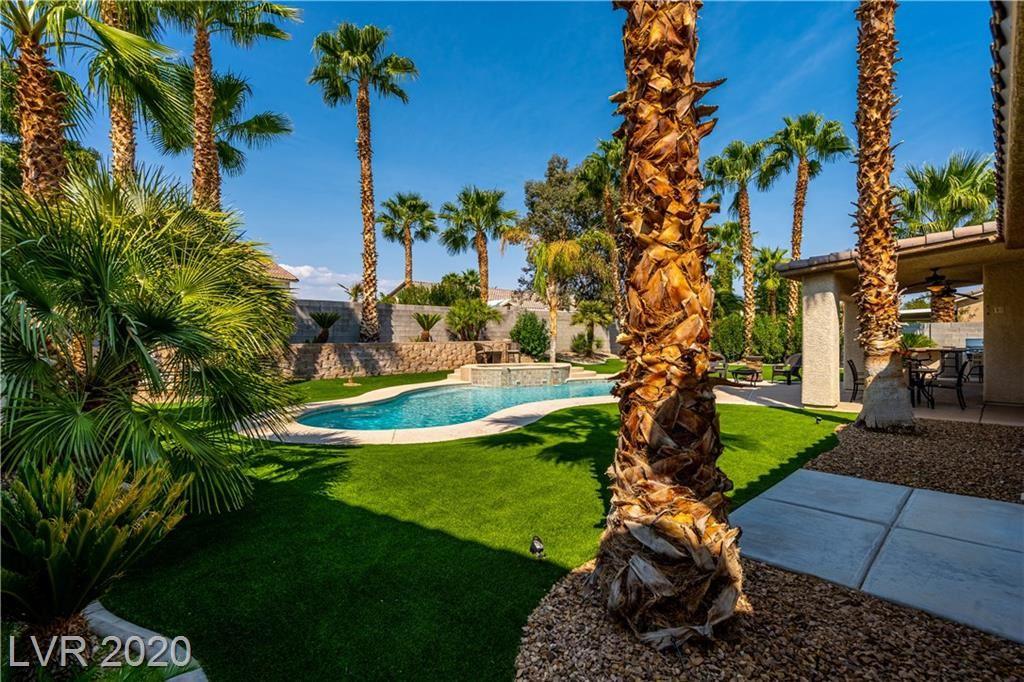 Photo of 4121 Birchmont Street, Las Vegas, NV 89130 (MLS # 2231344)