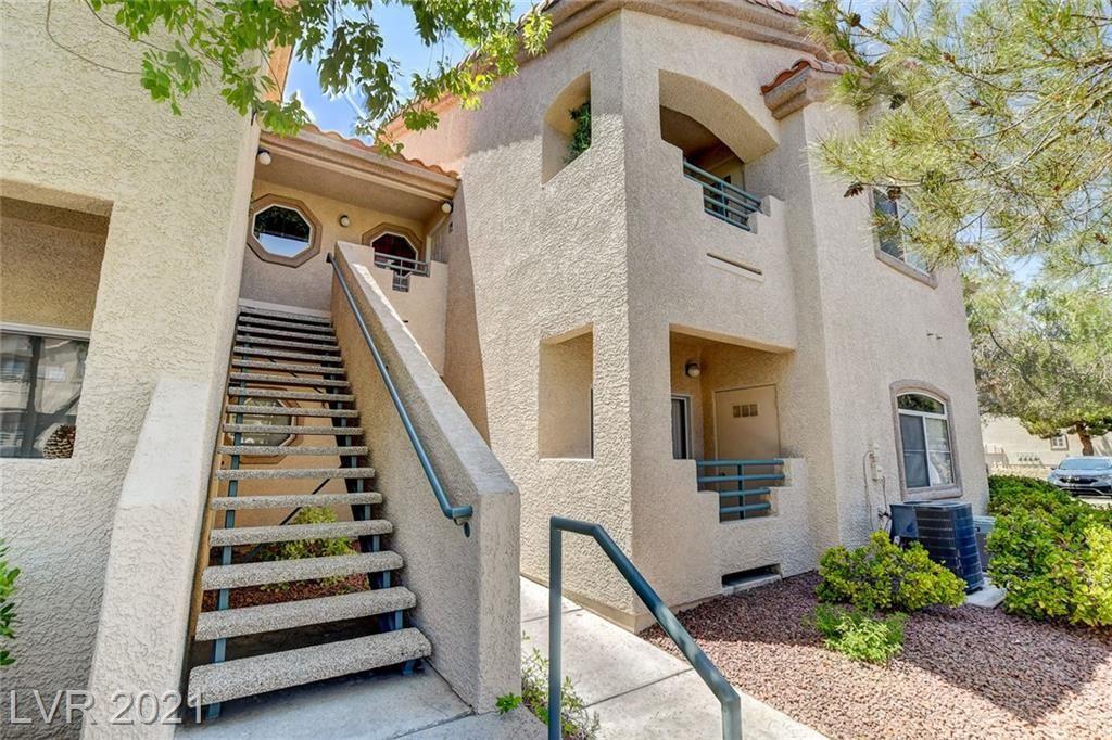 5415 West Harmon Avenue #2161, Las Vegas, NV 89103 - MLS#: 2312344