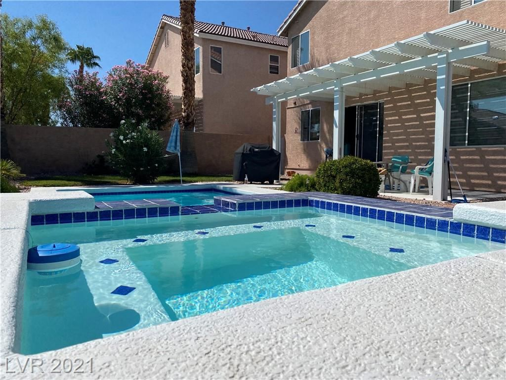 Photo of 3736 Russell Peterson Court, Las Vegas, NV 89129 (MLS # 2329344)