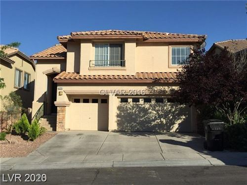 Photo of 10705 Turquoise Valley Drive, Las Vegas, NV 89144 (MLS # 2210345)