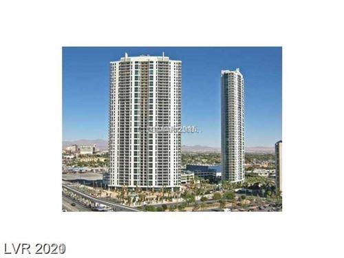 Photo of 322 Karen Avenue #2806, Las Vegas, NV 89109 (MLS # 2315345)