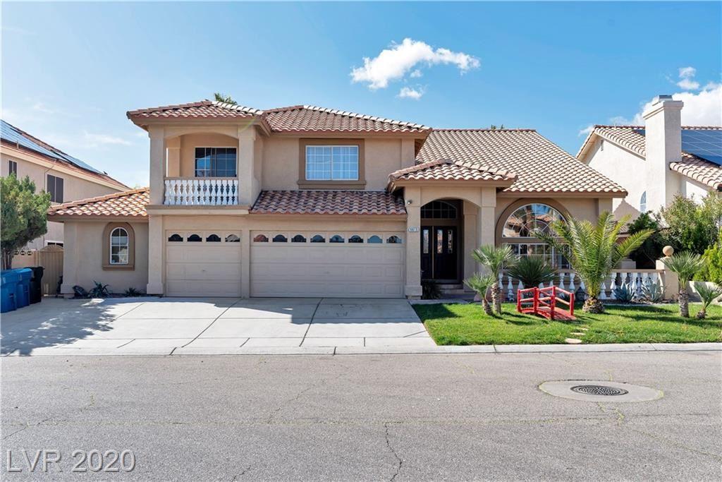 Photo of 9015 Fawn Grove, Las Vegas, NV 89147 (MLS # 2186345)