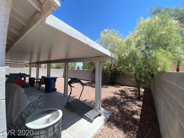 Photo of 6328 Monarch Creek, Las Vegas, NV 89130 (MLS # 2196345)