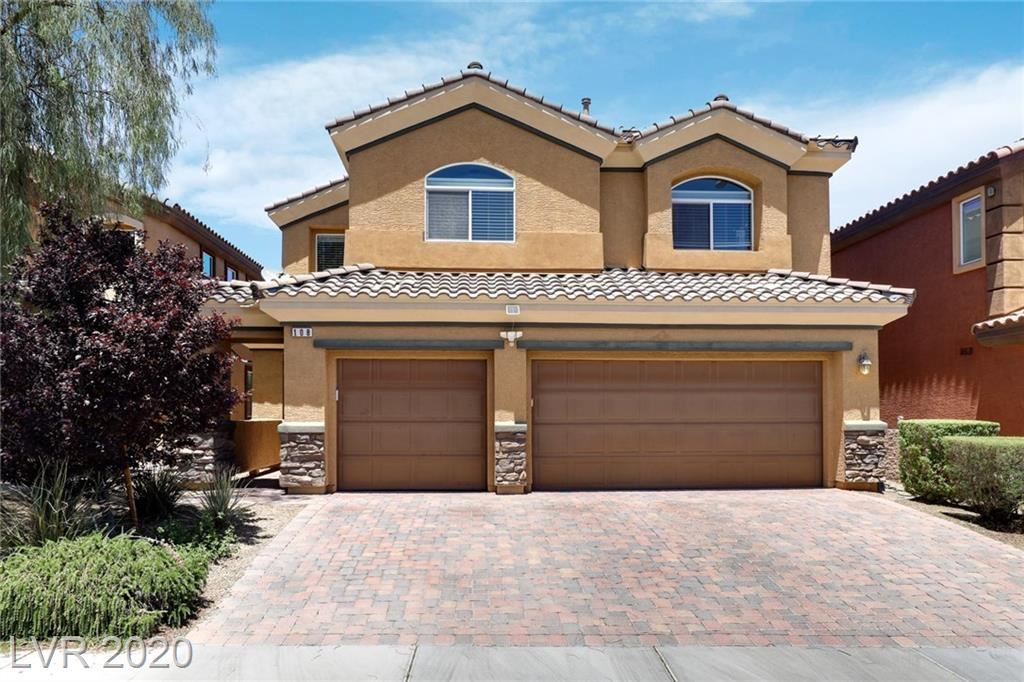 Photo for 108 Silsbee, North Las Vegas, NV 89084 (MLS # 2202345)