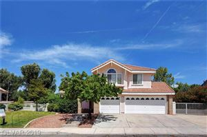 Photo of 1596 BERMUDA DUNES Drive, Boulder City, NV 89005 (MLS # 2110346)