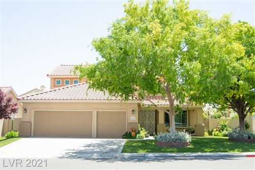 Photo of 1133 Dover Glen Drive, North Las Vegas, NV 89031 (MLS # 2295346)